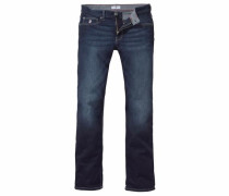 5-Pocket-Jeans 'Quinn' blue denim