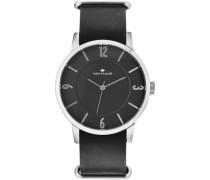Armbanduhr »5416901« schwarz