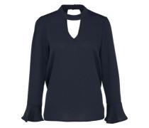 Bluse 'johanna' nachtblau