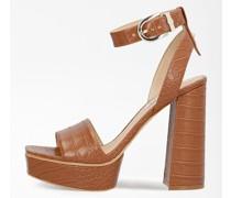 Sandalette Rippa