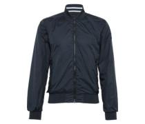 Jacke im Blouson-Stil navy