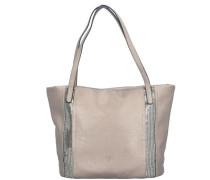 Lola Shopper Tasche 42 cm bronze
