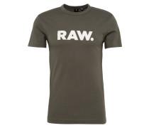 T-Shirt 'Holorn r t s/s'