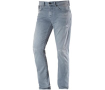 Joshua Slim Fit Jeans Herren blau