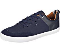 Sneakers 'Castel' navy / weiß