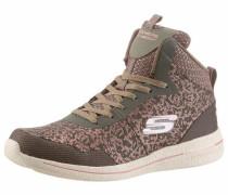 Sneaker 'Burst 2.0 Fashion Forwad' braunmeliert / bronze / oliv