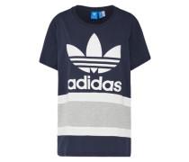 Shirt 'BF Trefoil' dunkelblau