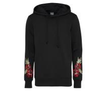 Sweatshirt 'jorheavy' schwarz