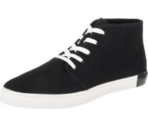 Newport Bay Sneakers schwarz