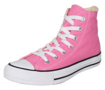Chuck Taylor All Star hi Sneakers rosa