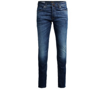 Slim Fit Jeans Tim Original AM 085 blau