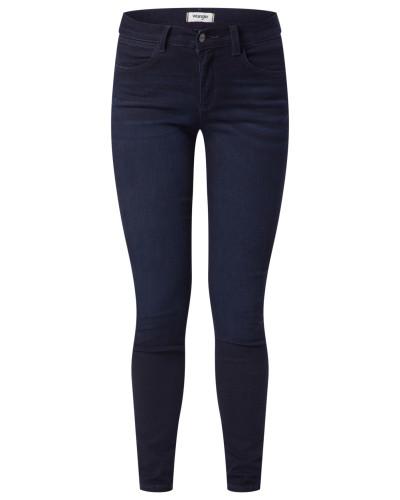 Jeans 'High Rise' blau