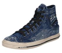 Sneaker 'exposure I' indigo
