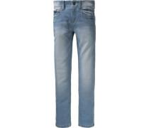 Jeans für Jungen blau