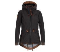 Female Jacket Schlaubär III schwarz