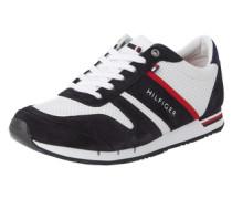 Sneaker 'm2285 Axwell 5C' blau / weiß