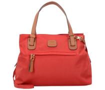 X-Bag Handtasche 29 cm neonrot