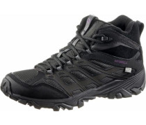 Moab FST Ice + Thermo Winterschuhe Damen schwarz