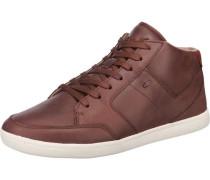Cheam Sneakers braun