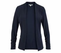 Sweatblazer navy