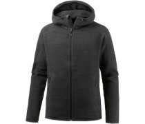 'Arctic ML' Fleecejacke Herren graphit