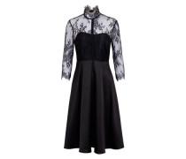 Kleid 'yaspretty' schwarz