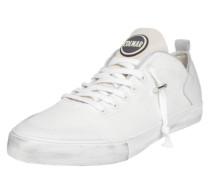 Sneaker Low 'Nilsson' weiß