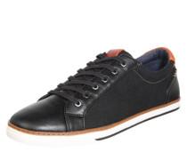 Sneaker 'Giling' braun / schwarz