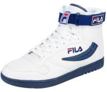 'Fx-100' Sneakers blau / weiß