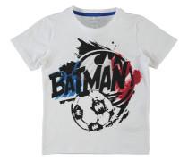 Nitbatman T-Shirt weiß
