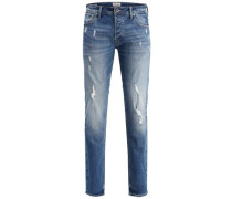 Slim Fit Jeans 'tim Original CR 004'