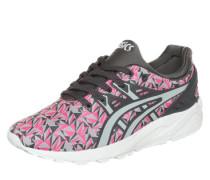 Sneaker 'GEL-Kayanao Trainer Evo' rosa / schwarz / weiß