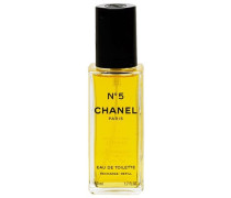 'No 5' Eau de Toilette goldgelb