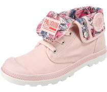 Baggy Low Lp Sneakers rosa