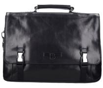 Hydro Messenger Tasche schwarz