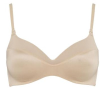 BH Fusion Wirefree Bra nude