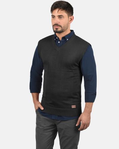 V-Ausschnitt-Pullover 'Larsson'