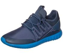 Sneaker 'Tubular Radial' blau