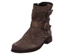 Stiefel dunkelbeige / bronze