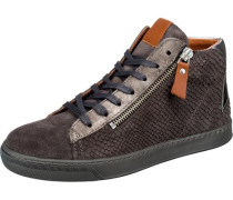 Santander Sneakers braun