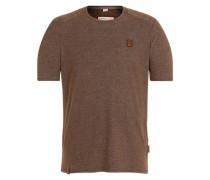 T-Shirt braun