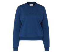 Sweater 'Mary-Ann' blau