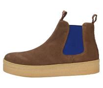 Chelsea Boot 'janne' dunkelblau