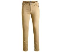 Slim Fit Jeans Glenn Original AKM 696 braun