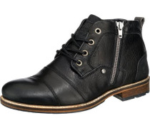 Freizeit-Schuhe schwarz