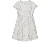 Kleid mit kurzen Ärmeln 'nitgosa'