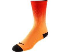Football x Stutzen orange