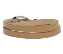 Armband 'Rio Latte Macchiato' im trendigen Design Esbr11336B380