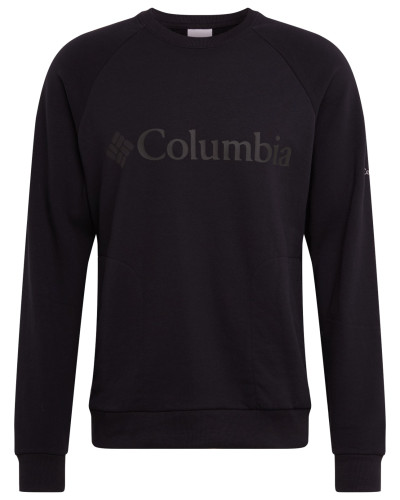 Sweatshirt 'Lodge' schwarz