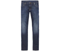 Jeans 'bleecker - 2Str Dalton Blue' blue denim